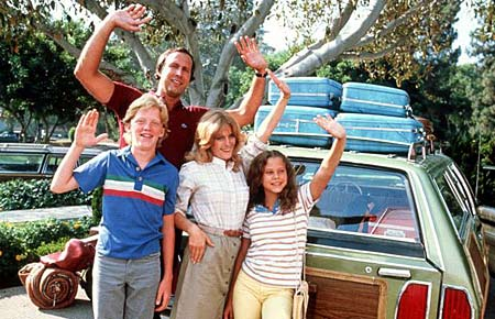 National Lampoons Family Vacation