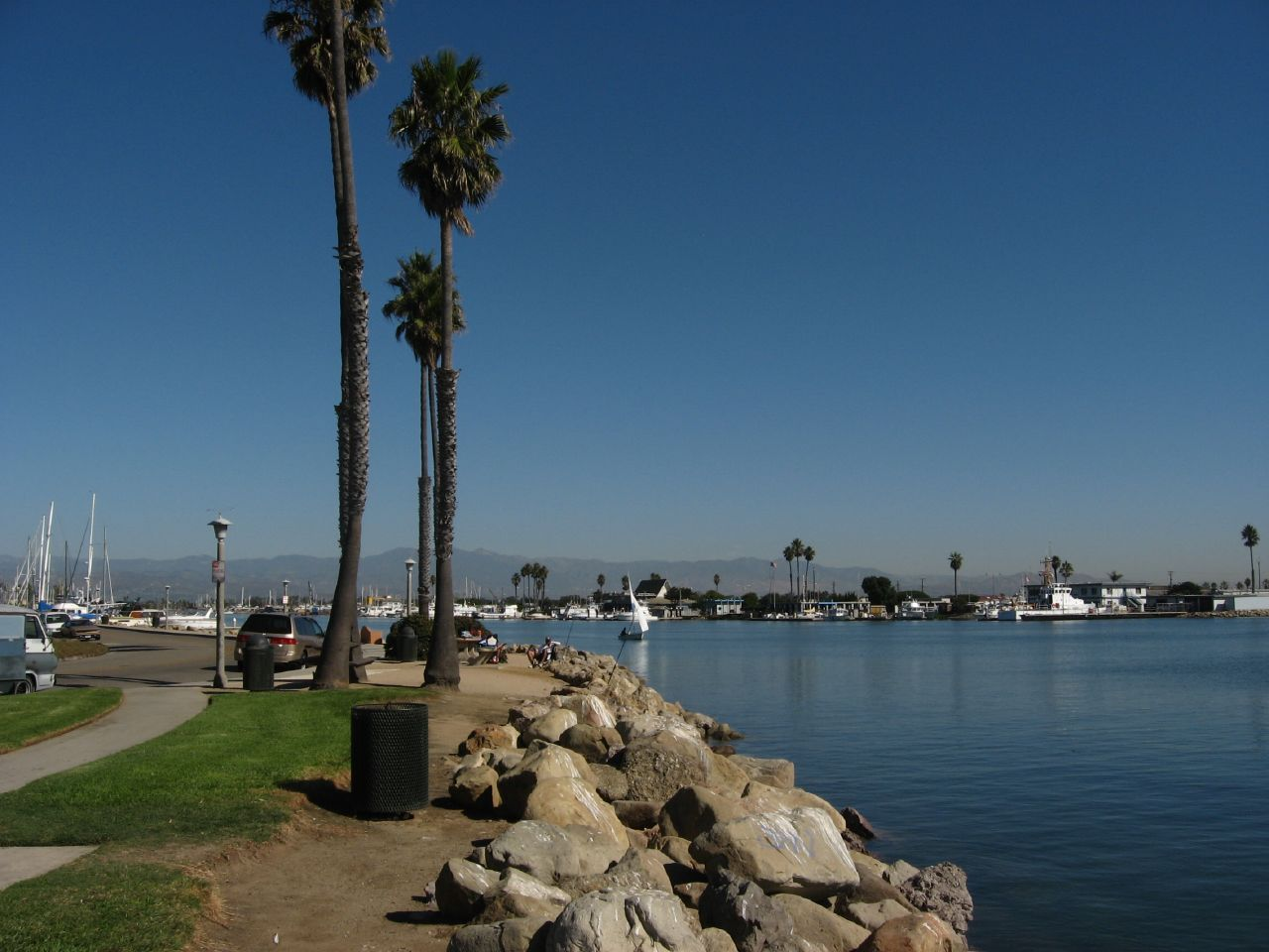 America's Small Towns: Oxnard, California