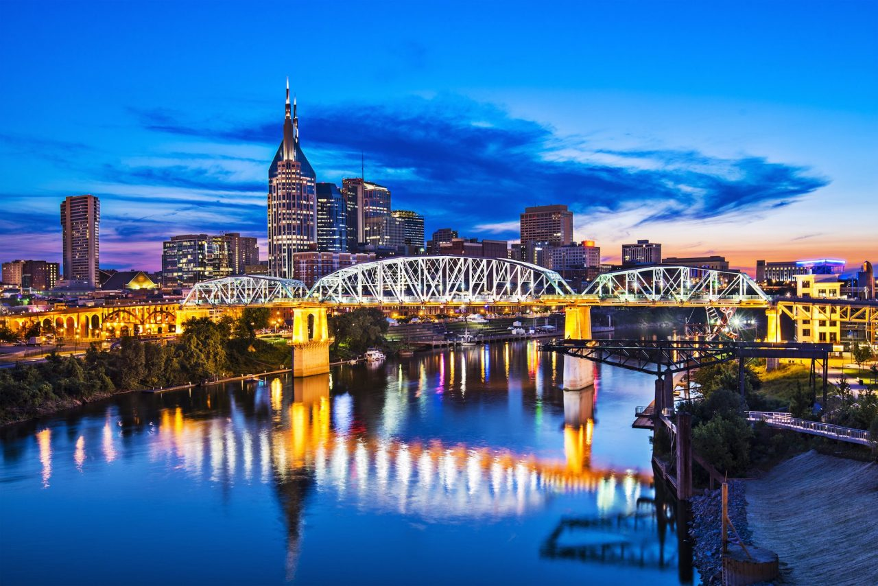 Quick Guide to Nashville