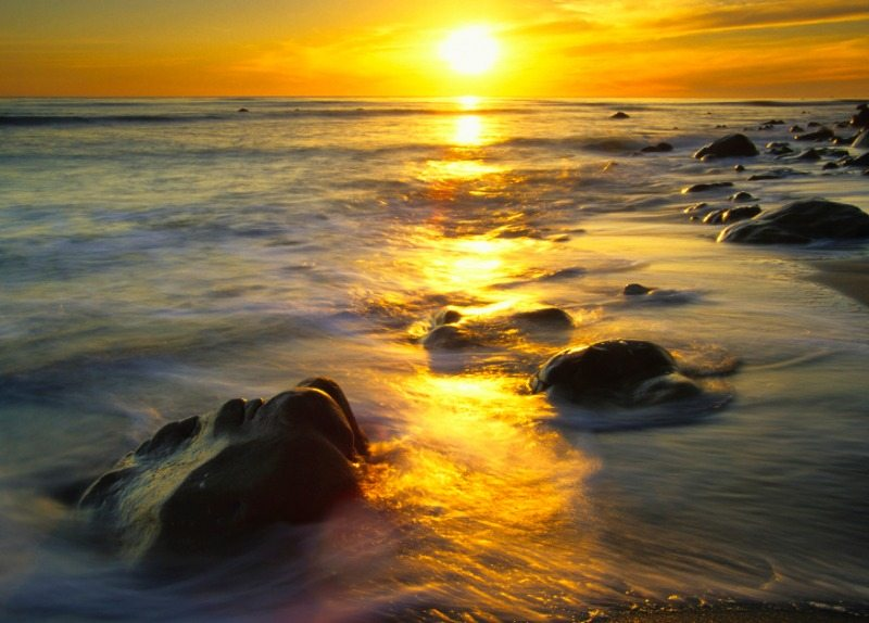 Best Beaches for Sunsets