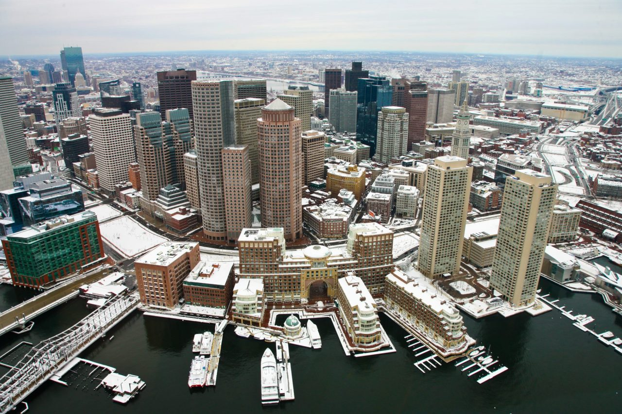 4 Winter Activities In Boston