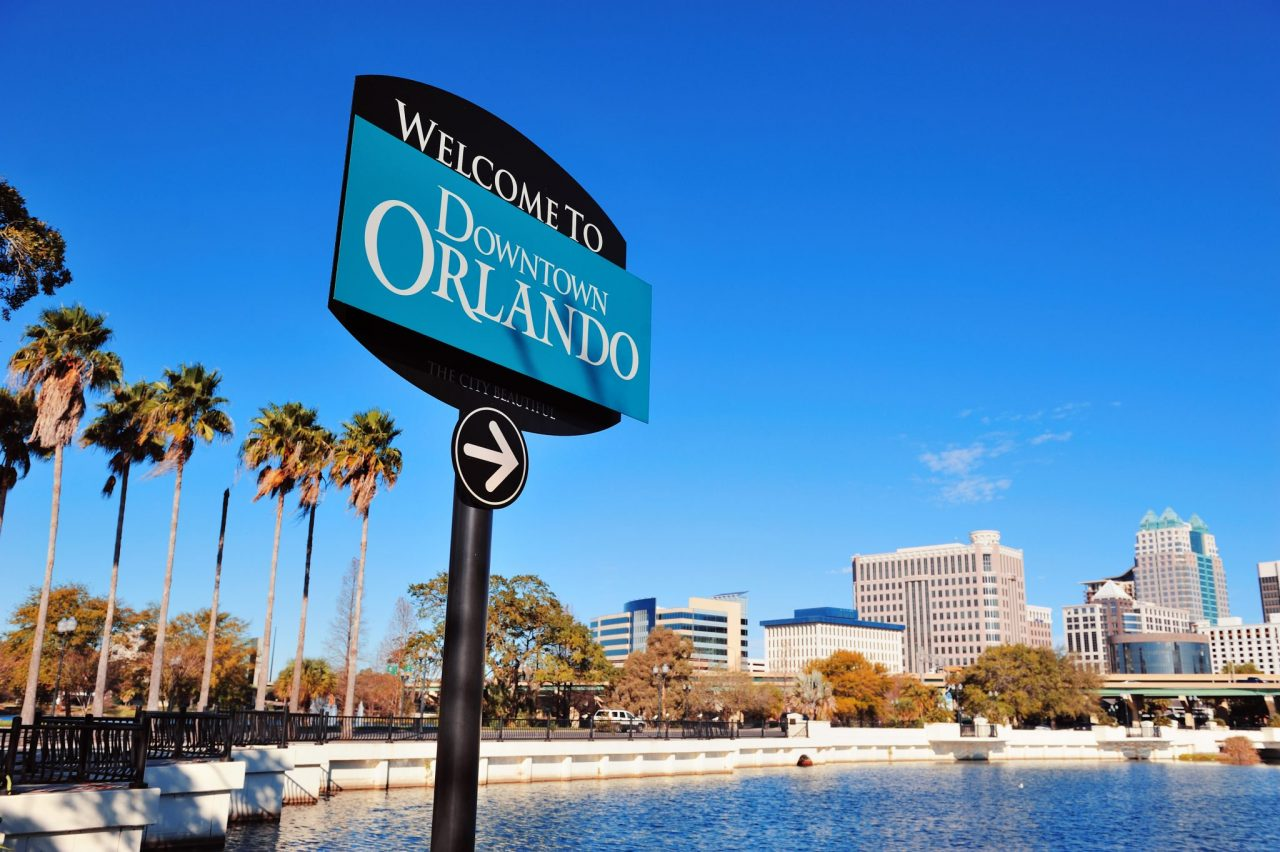 The Best Places To Eat And Sleep In Orlando