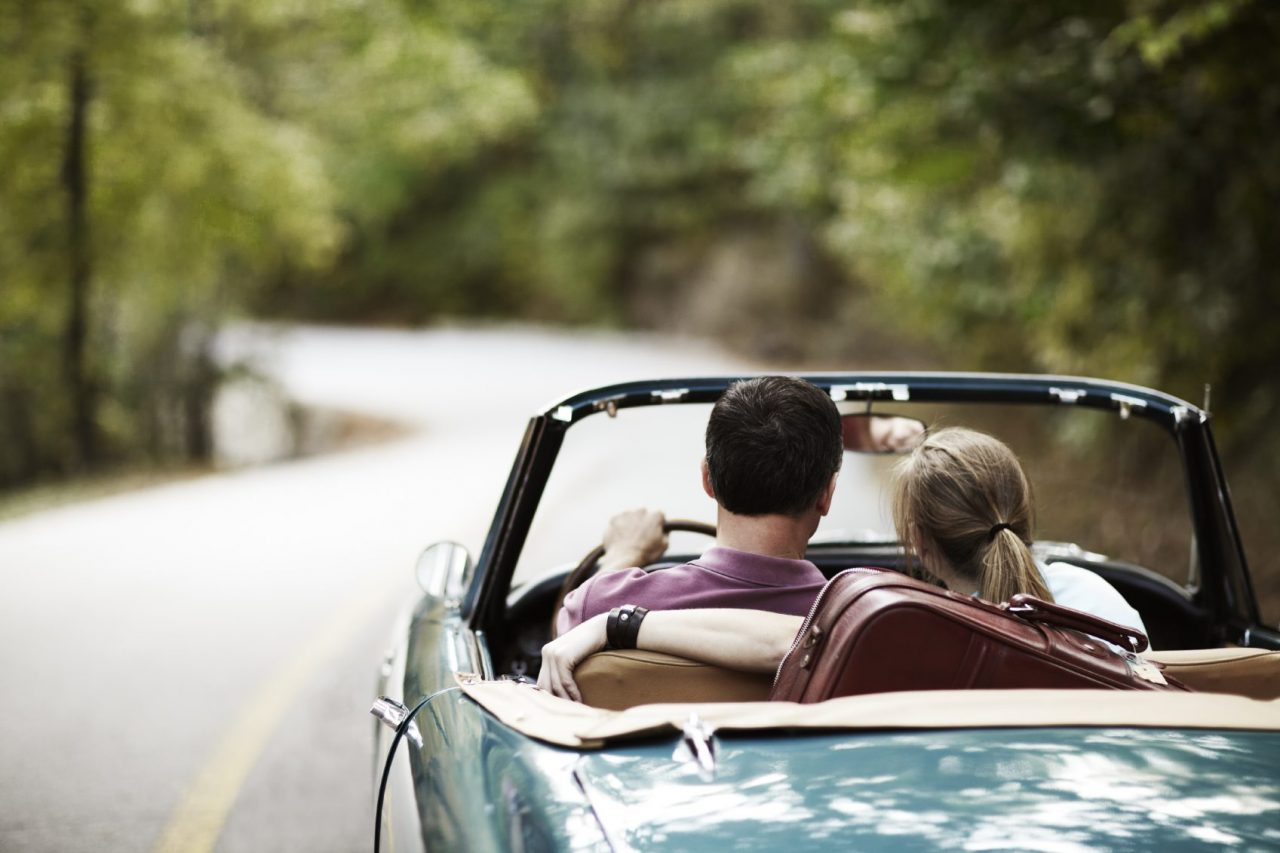 Take Advantage of These Valentine's Day Road Trip Adventures