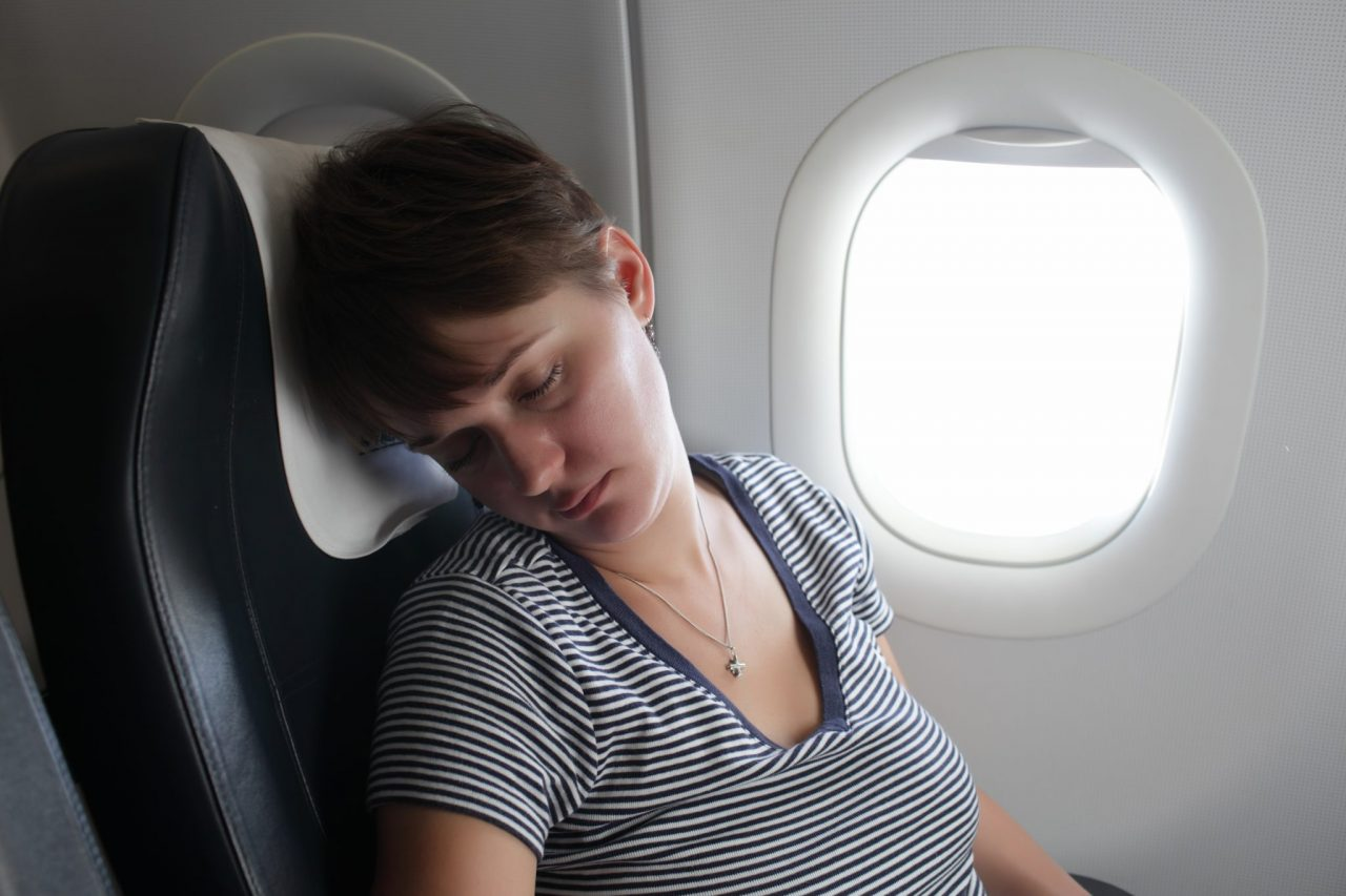 5 Ways To Irritate Fellow Flight Passengers