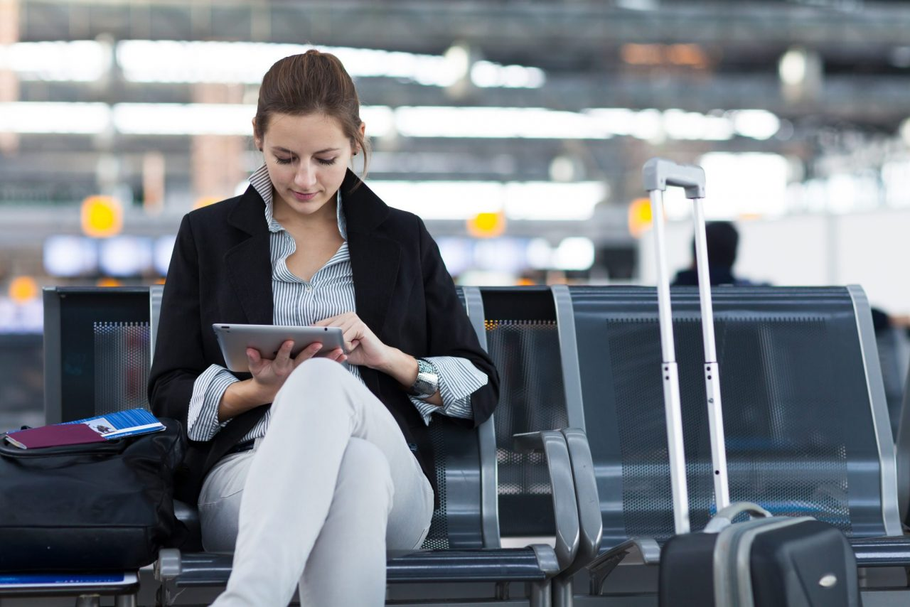 Which One Do I Take While Traveling?: The Laptop or the tablet?