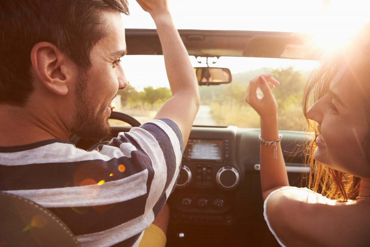 Quiz: Who Should You Road Trip With?