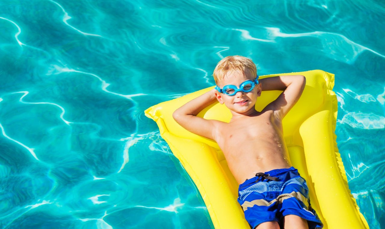 3 Reasons Why You Should Learn How To Swim This Summer