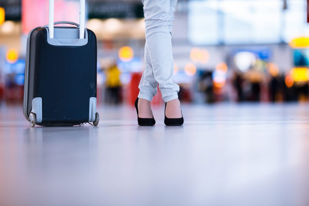 Tips for Luggage Safety