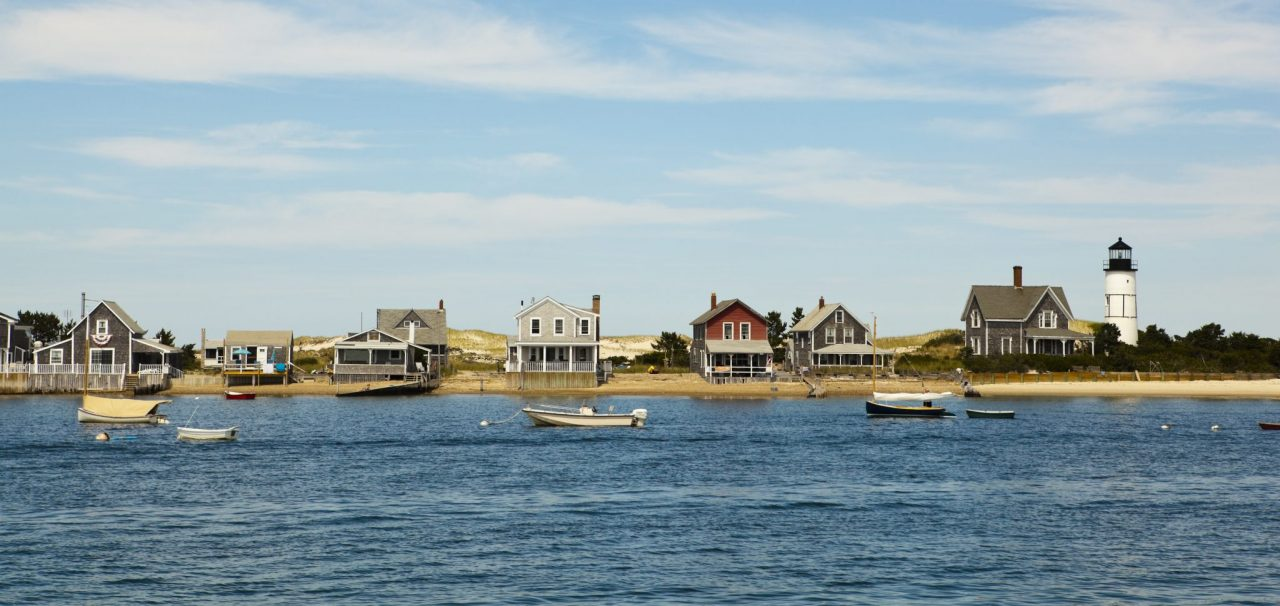Best Beaches In New England