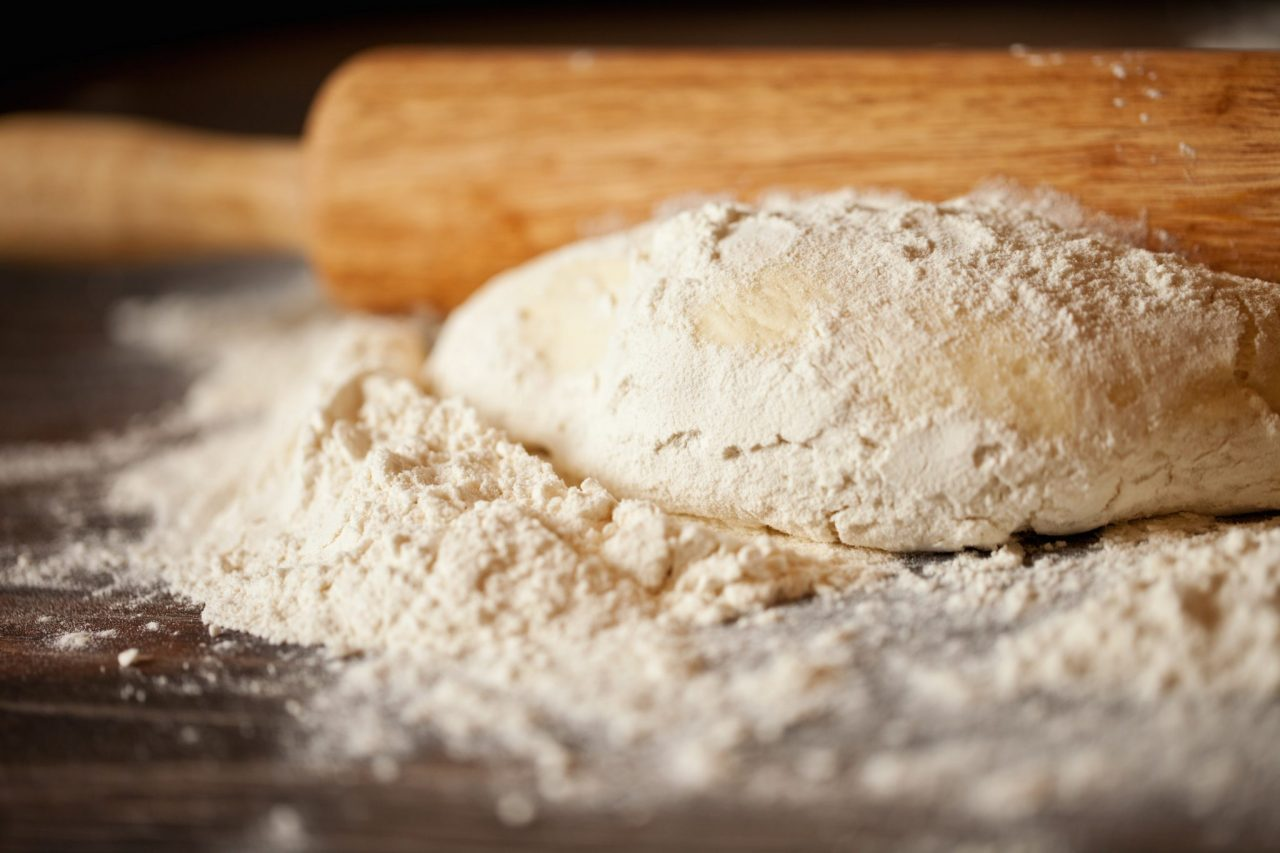 Experience a Baking Class with Flour Bakery