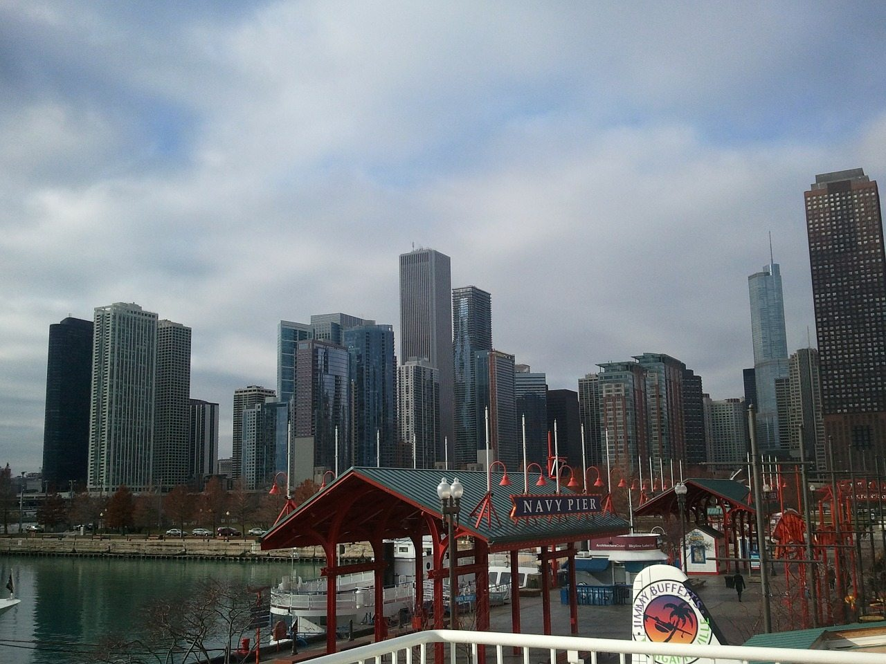 Navy Pier: Chicago's Lakefront Playground