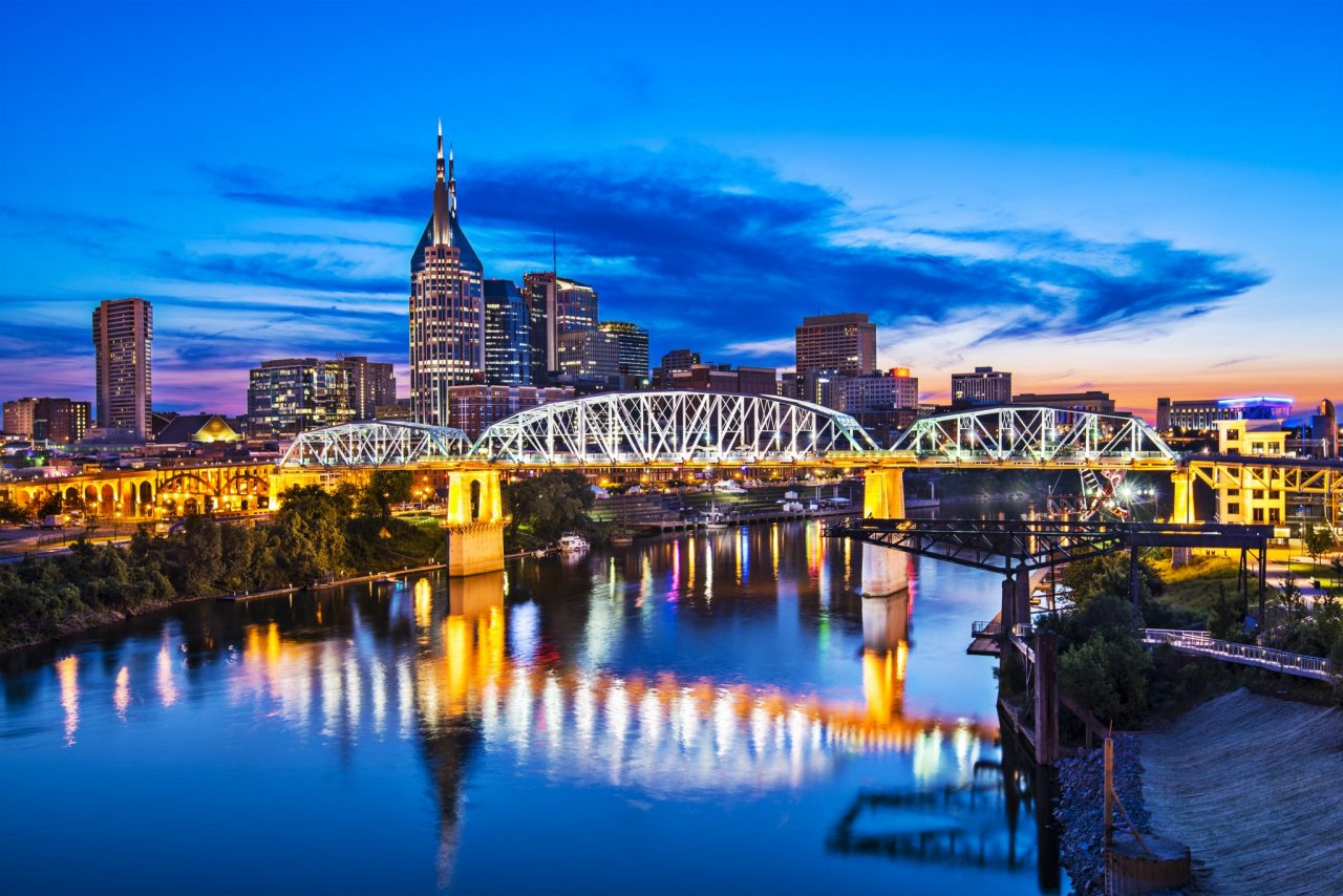Top Tennessee Attractions