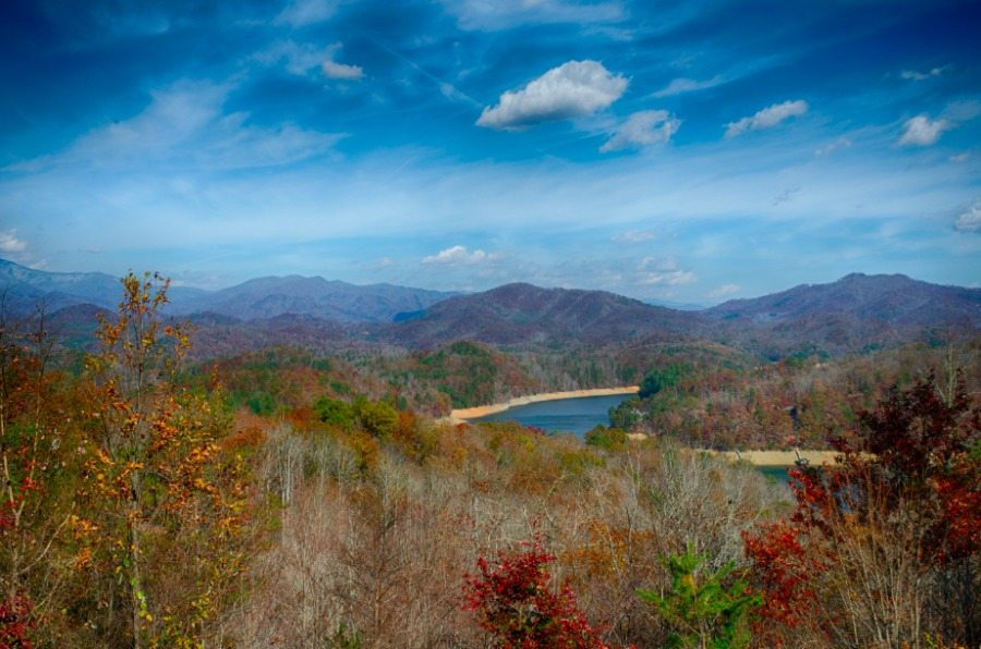 Deals Gap, North Carolina