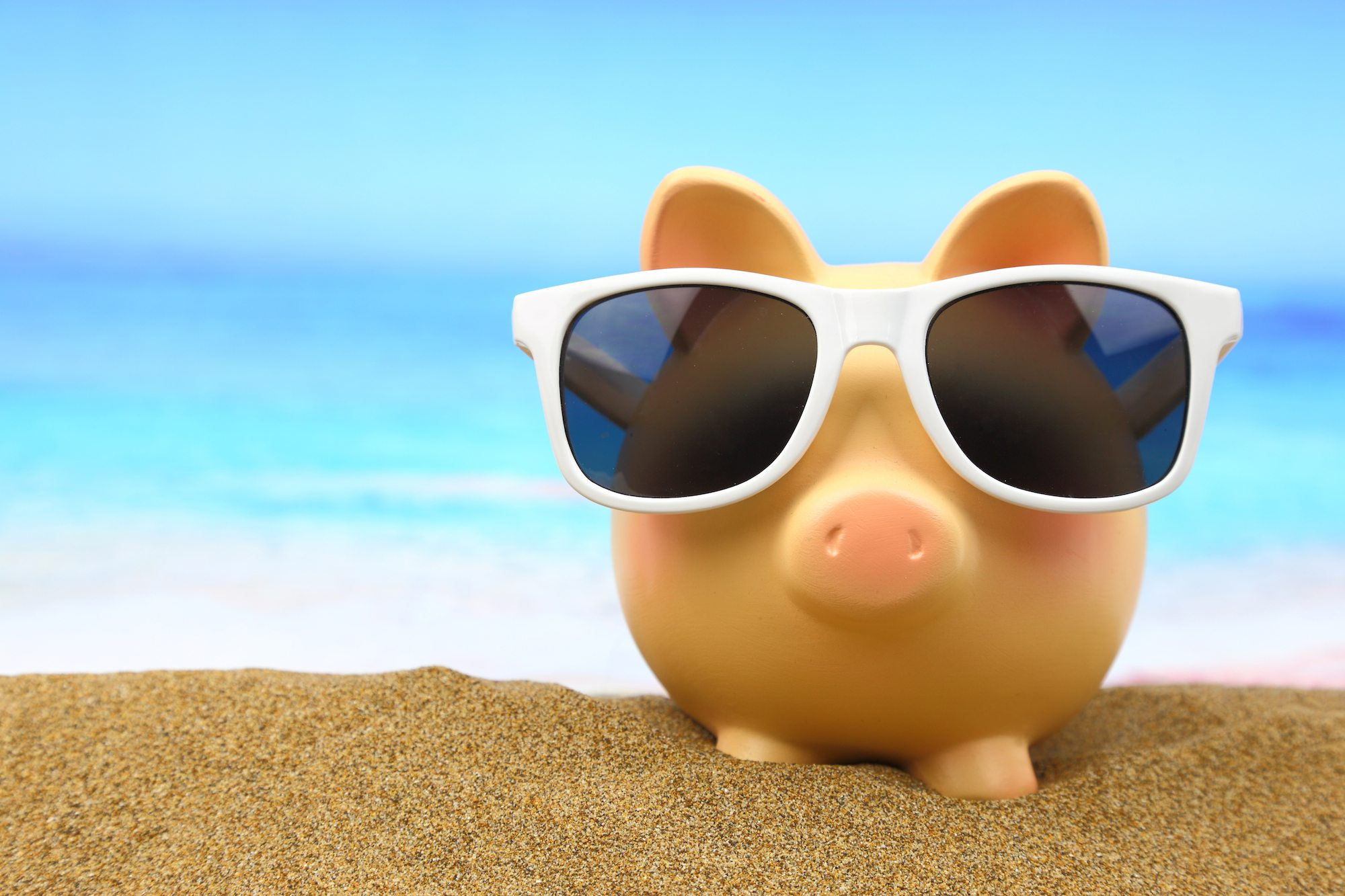 Tips for Saving for Vacation