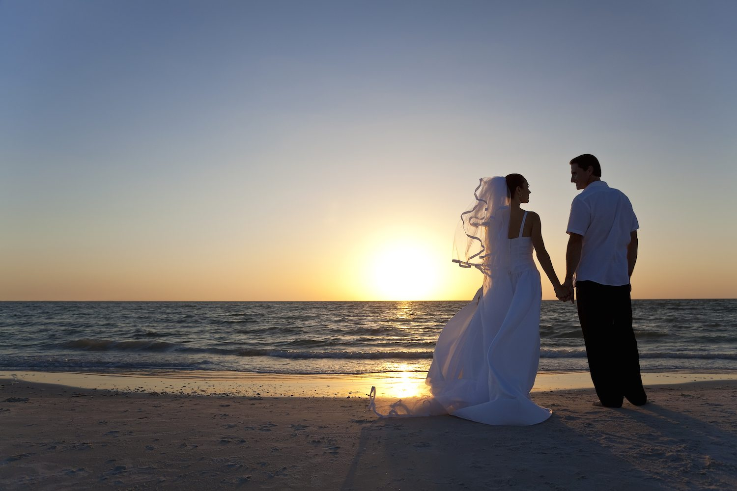 "Destination Wedding Locations That Will Make You Want To Say ""I Do!"""