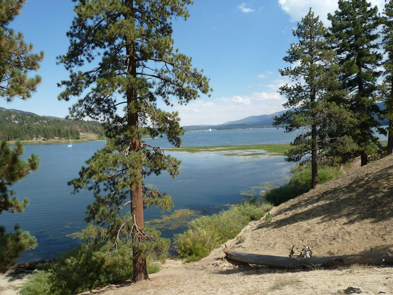 America's Small Towns: Big Bear Lake