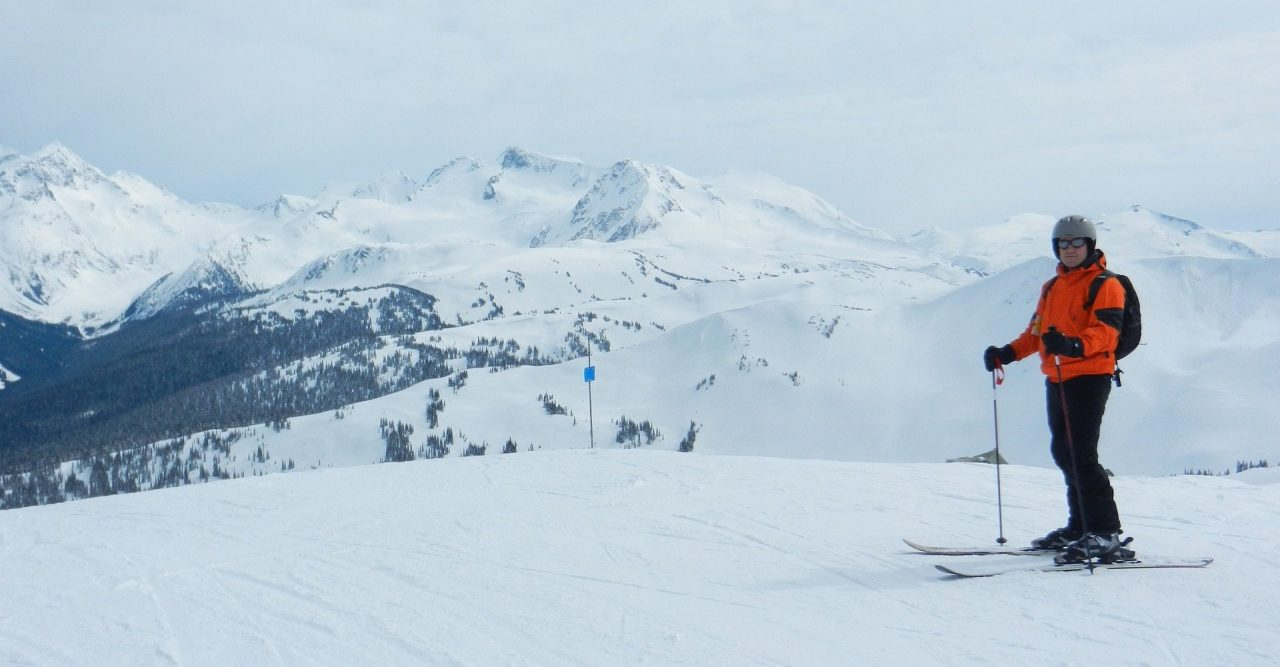 Three Incredible Spots to Hit the Slopes