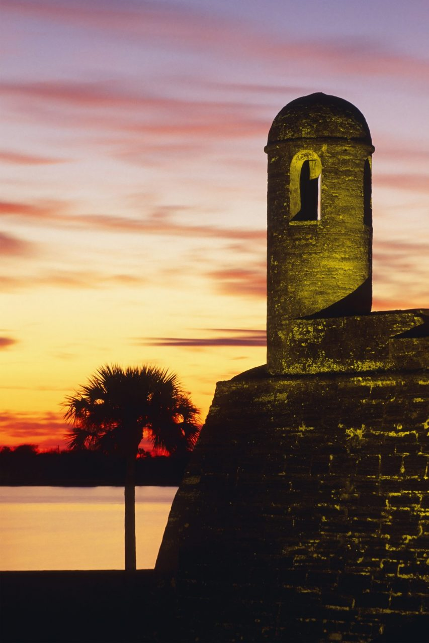 Explore The Oldest U.S. City: St. Augustine