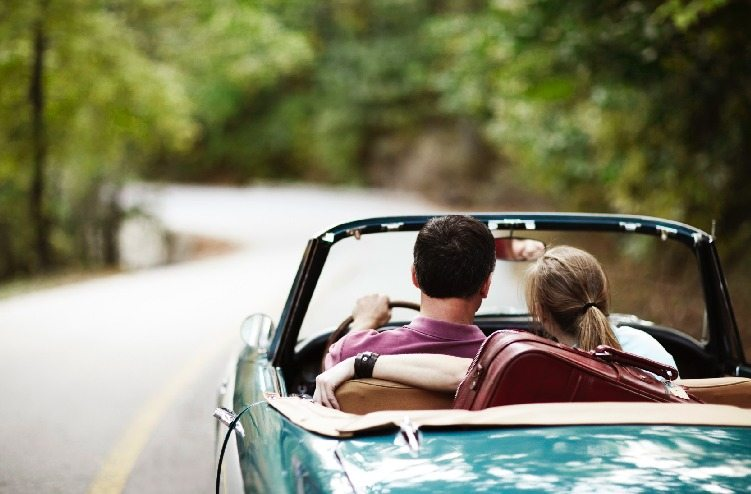 6 Romantic Valentine's Day Getaways