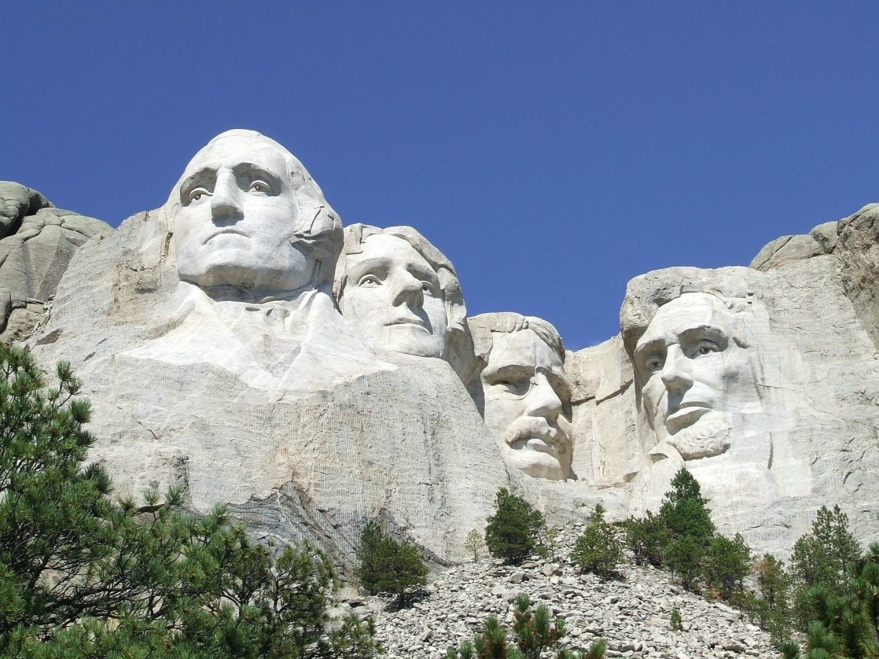5 Best Places to Visit in Honor of Presidents' Day