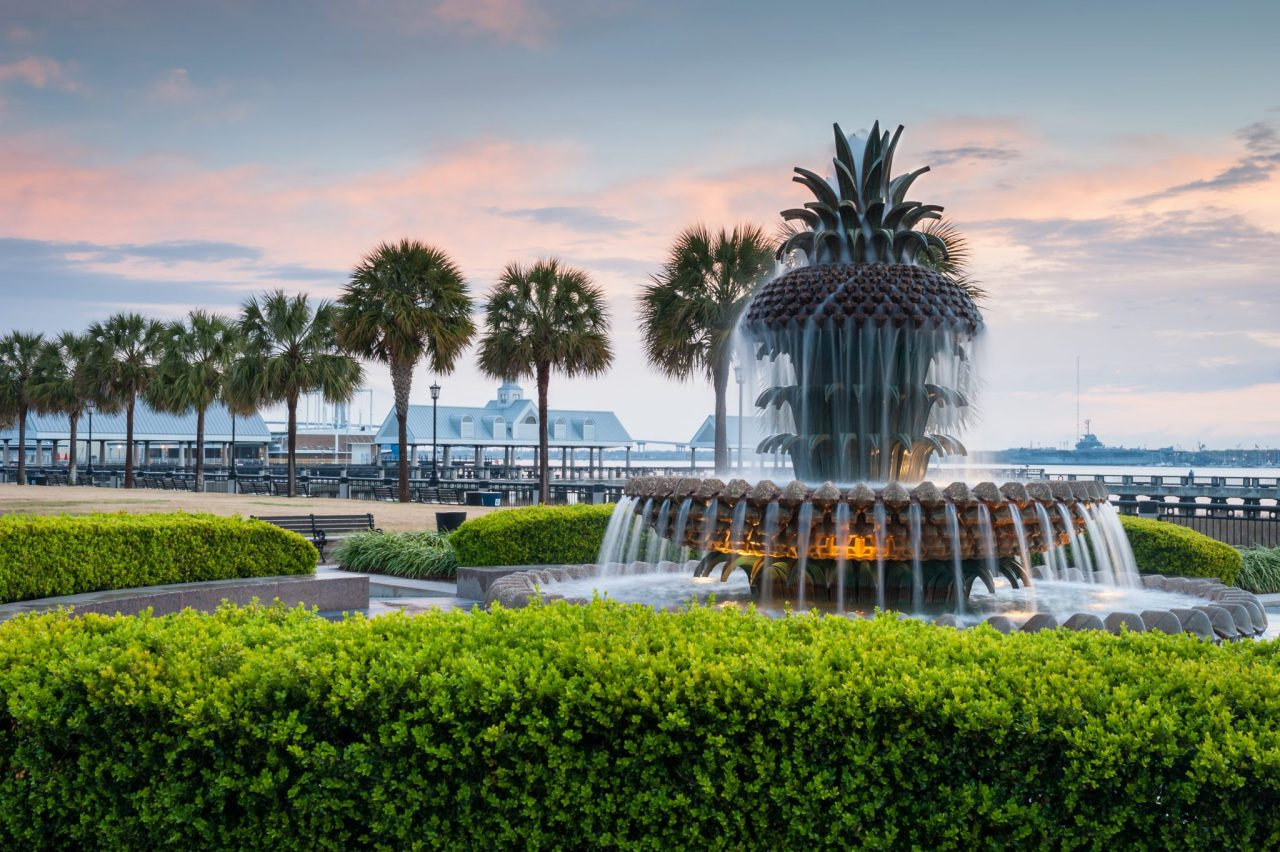 Charleston, South Carolina for Families