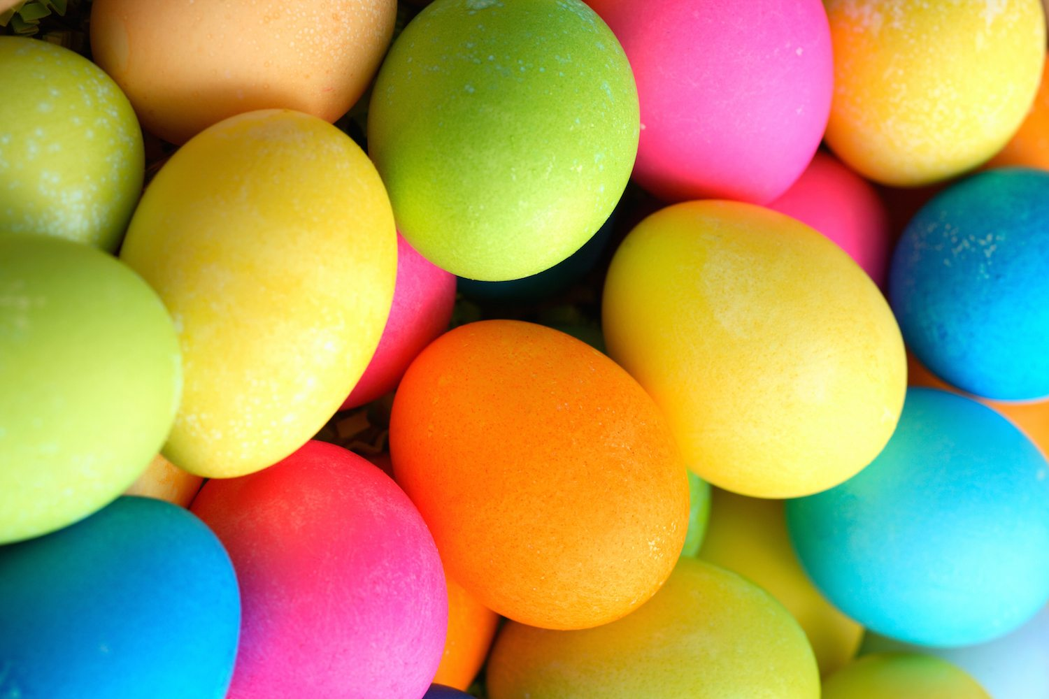 20 Egg-cellent Easter Foods