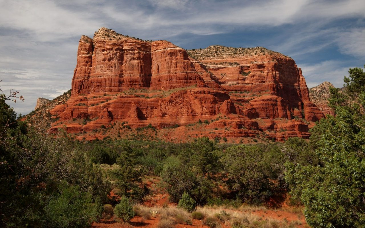 Quick Guide to Visiting Sedona