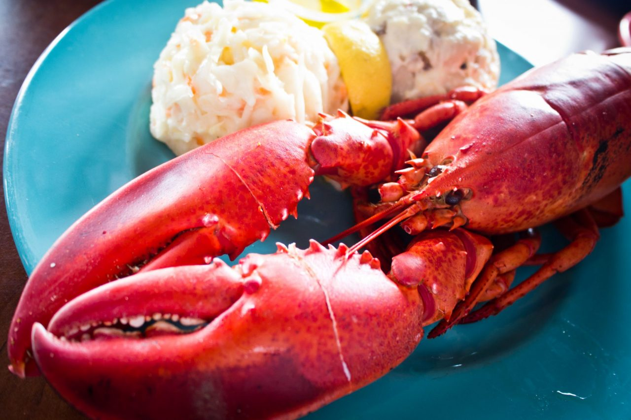 Top Seafood Restaurants in New England