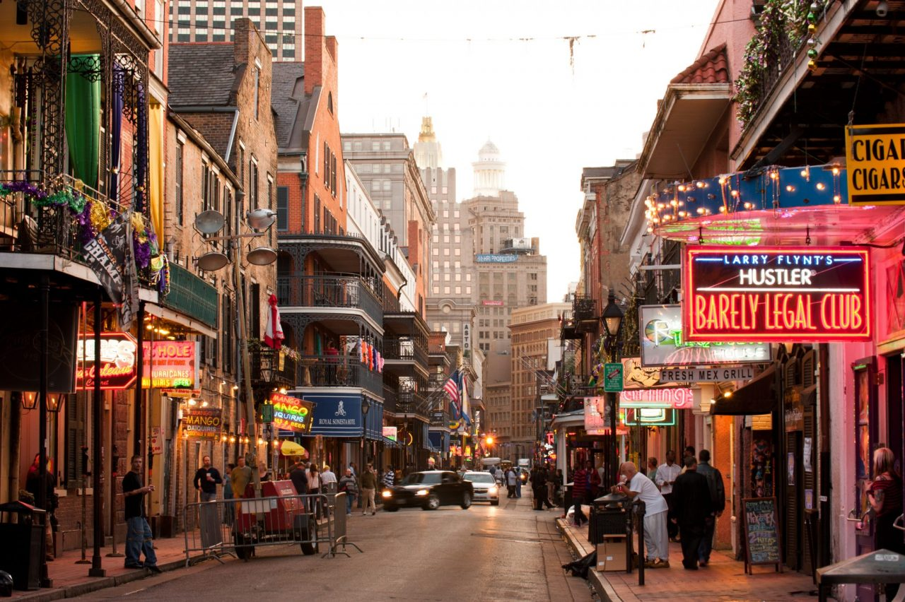 New Orleans: More Than Just Mardi Gras