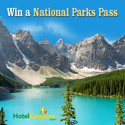 National Parks Sweepstakes