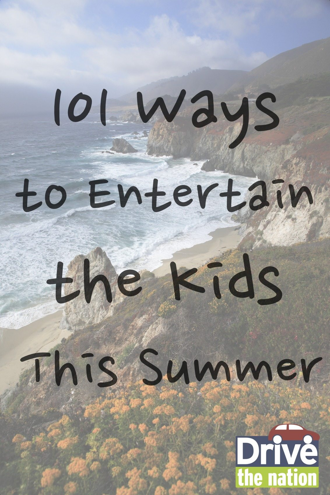 Things to Do for Kids This Summer