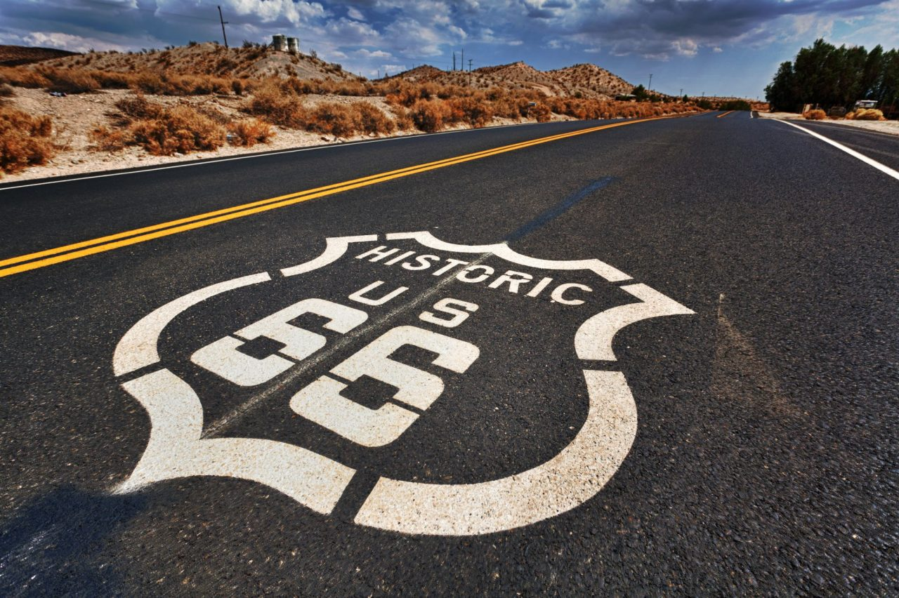 22 Travel Picks for Route 66