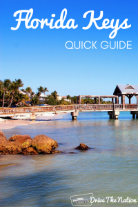 Quick Guide to Florida Keys