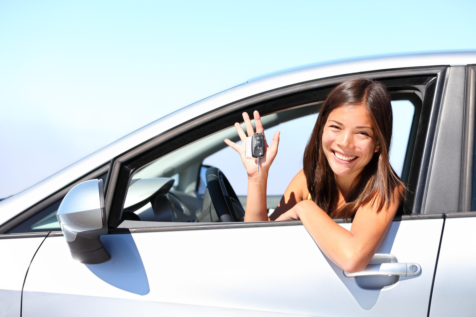 Teach Your Teen Driving Skills and Responsibility