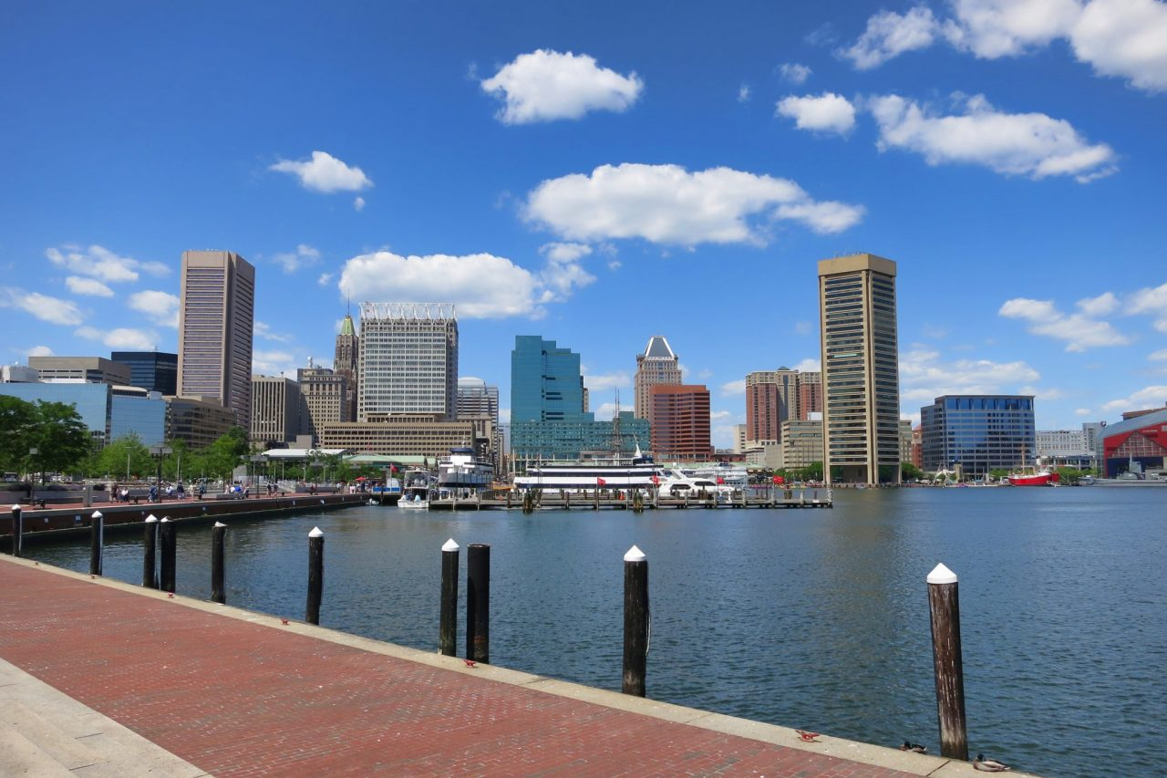 Quick Guide to Baltimore