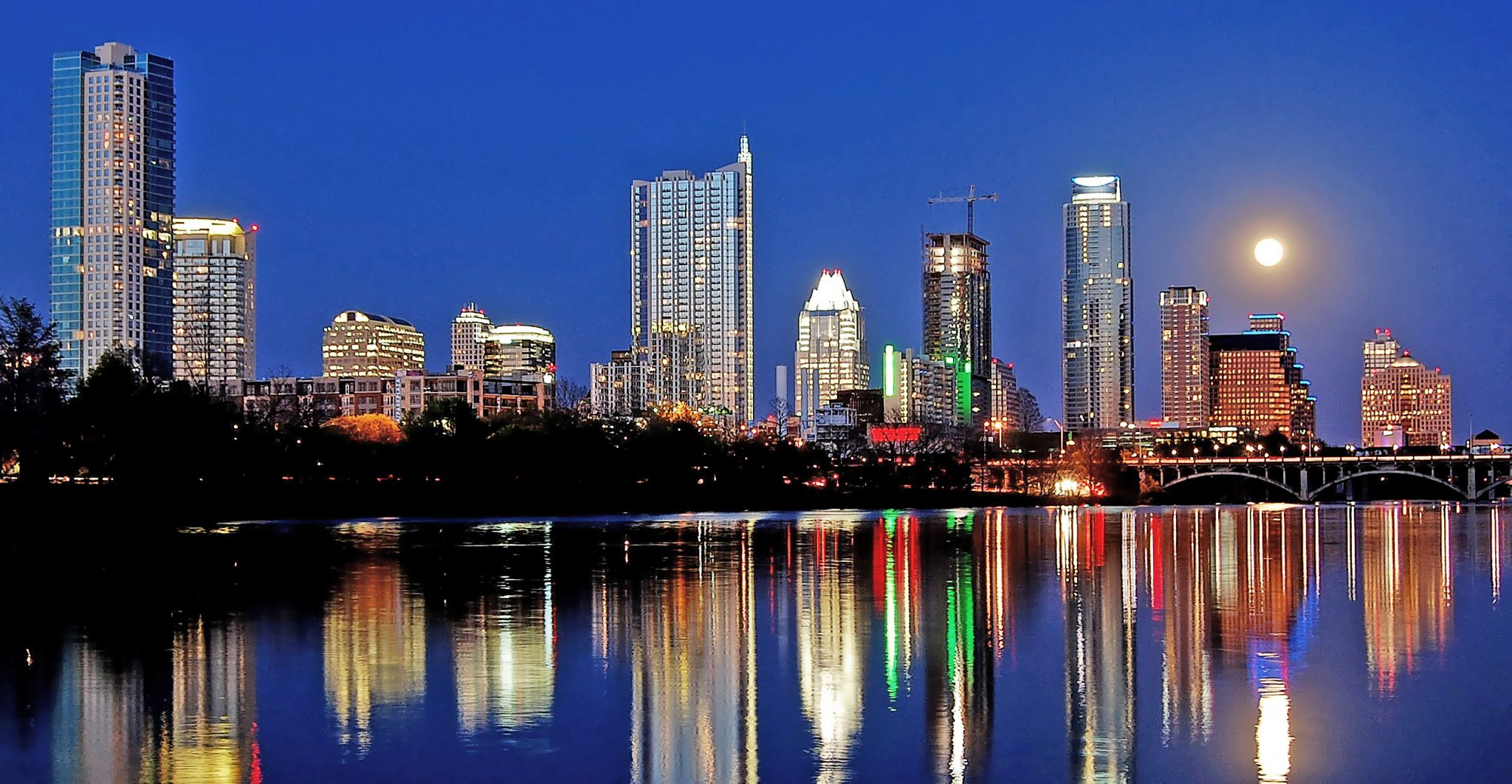 Visit Austin, TX in a Day