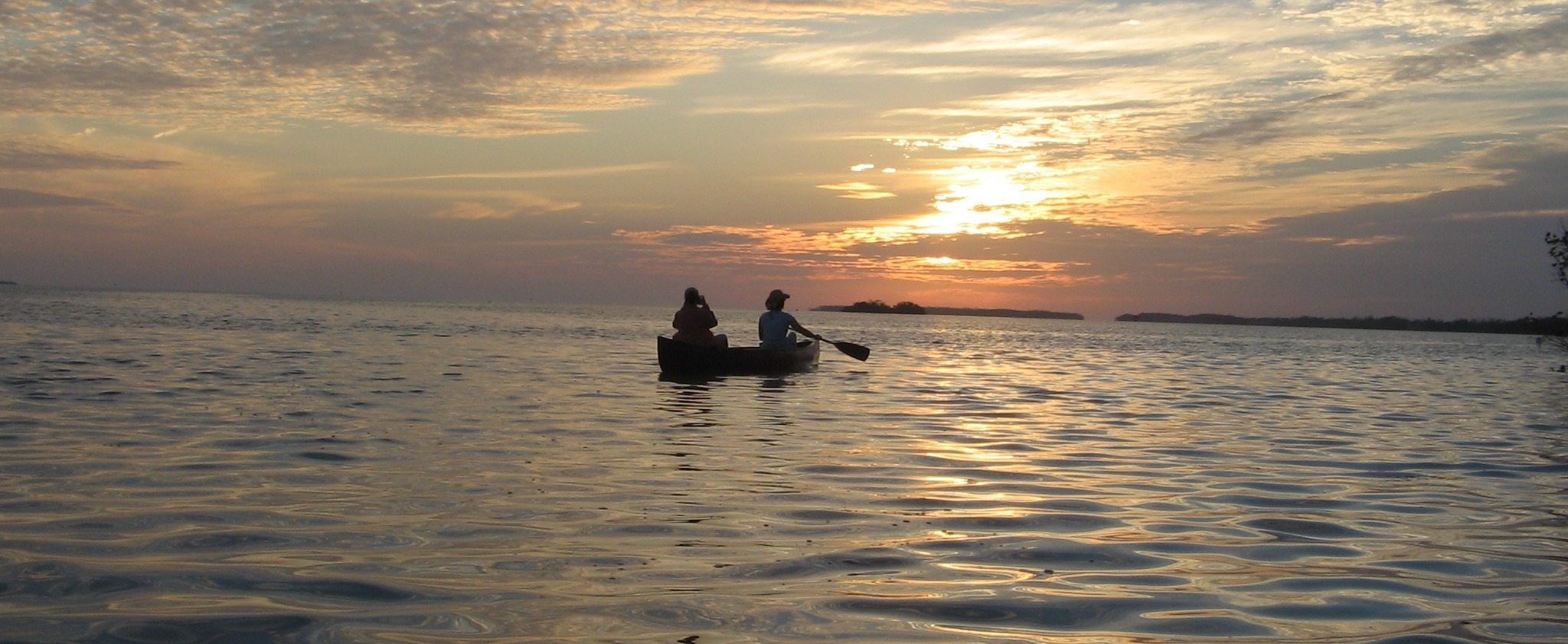 5 American Canoe Trails Worth Exploring