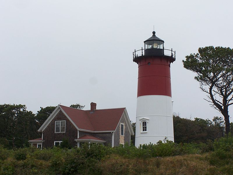 Explore the Classic Lighthouses of New England
