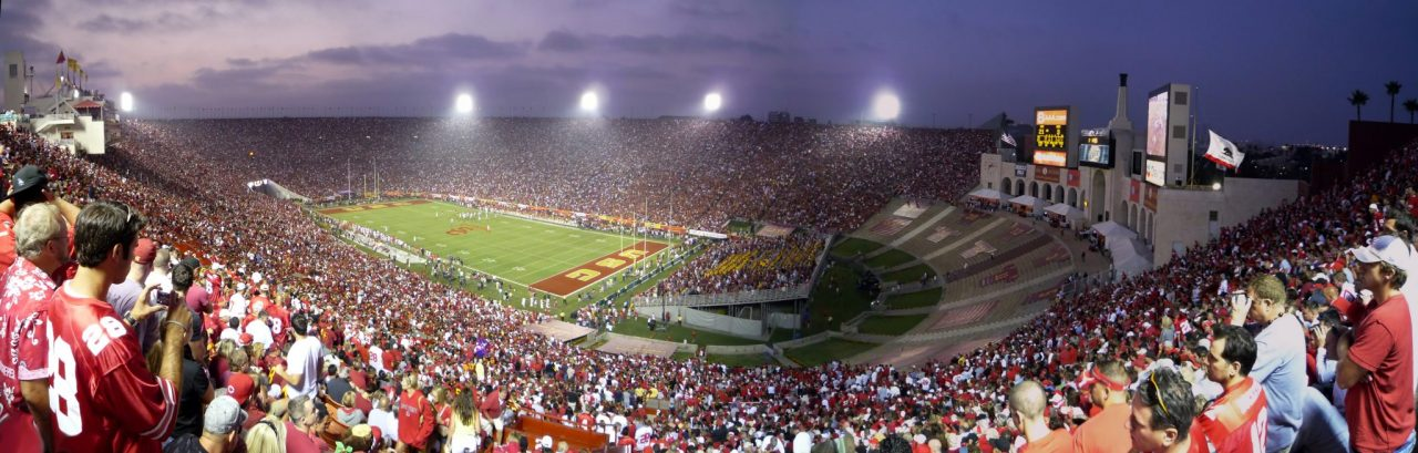 Travel to These 6 Rival College Football Cities