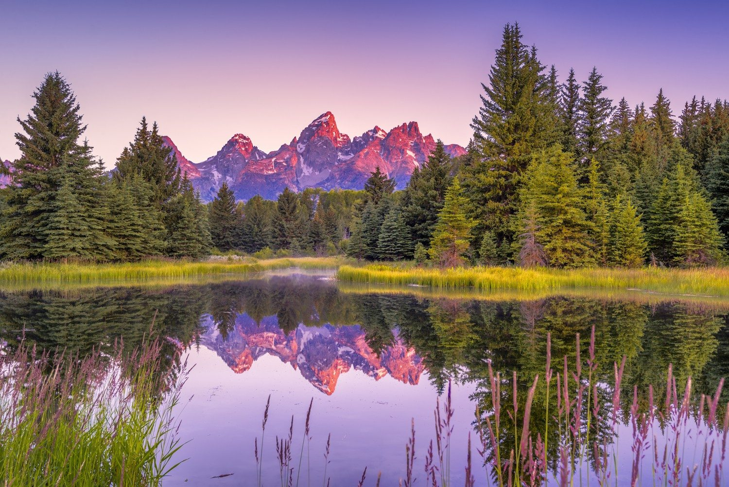 Visit Jackson Hole, Wyoming