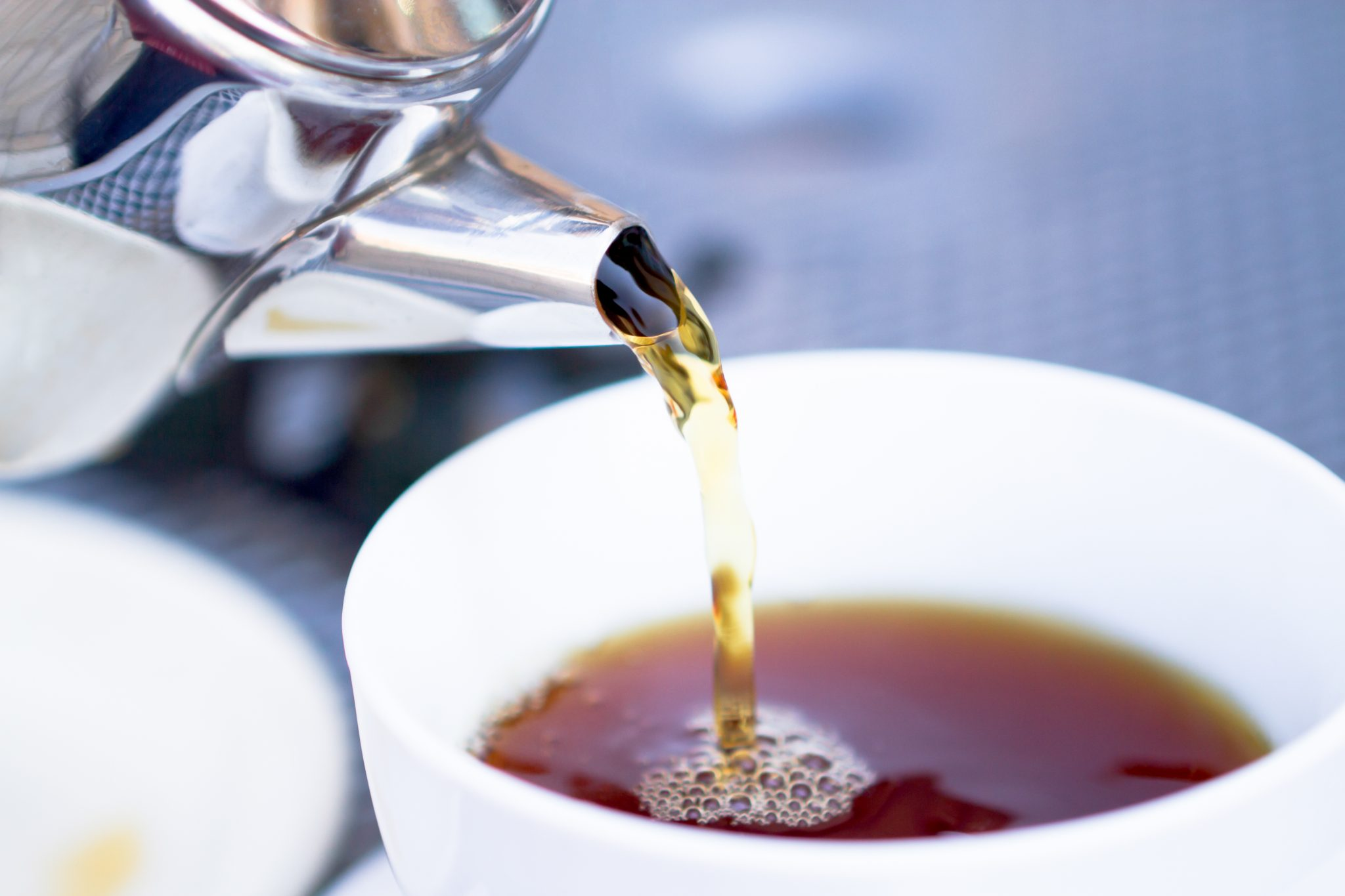 Tasty Hot Teas to Try