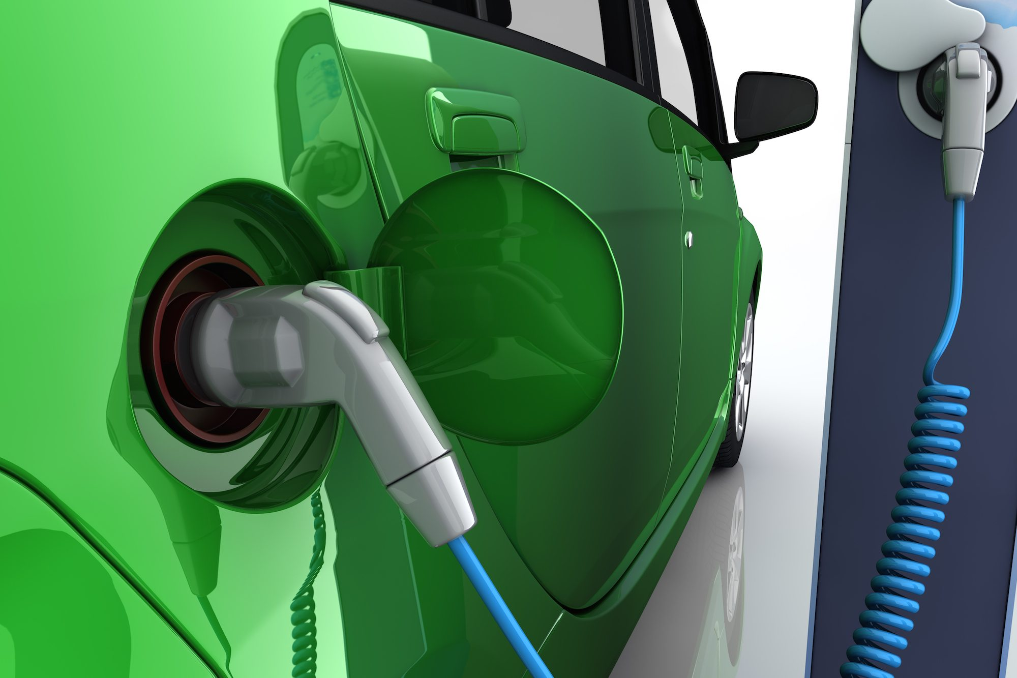 Tips for Renting an Electric Car