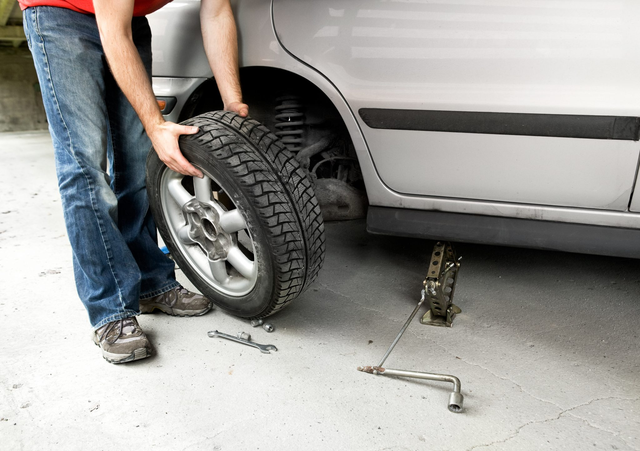 To Repair or Replace Your Tires? That is the Question