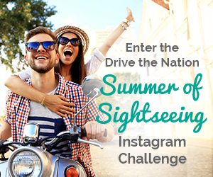 DTN Summer of Sightseeing #DTNSOS Contest
