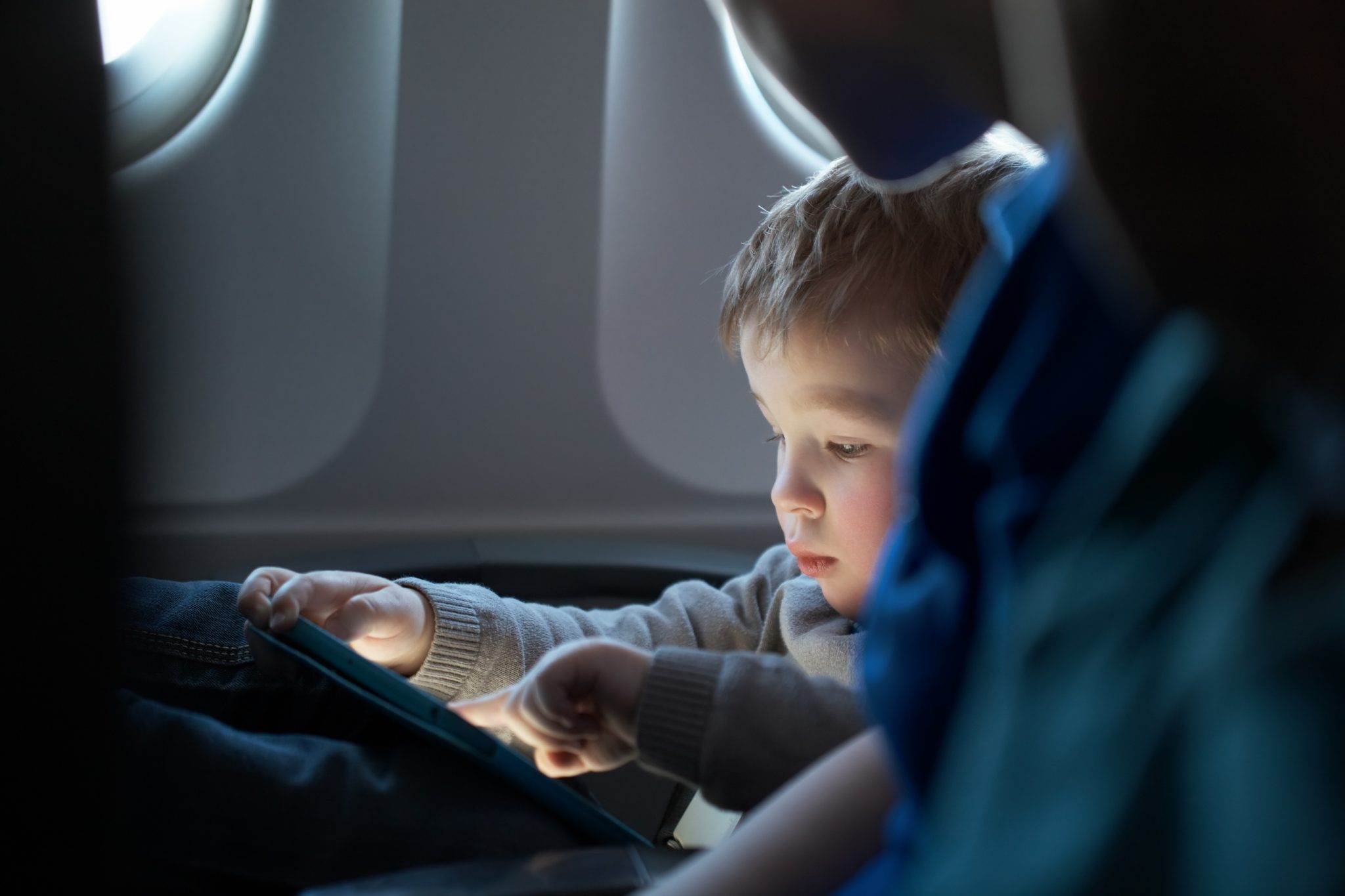 5 Tips for Holiday Travel with Children