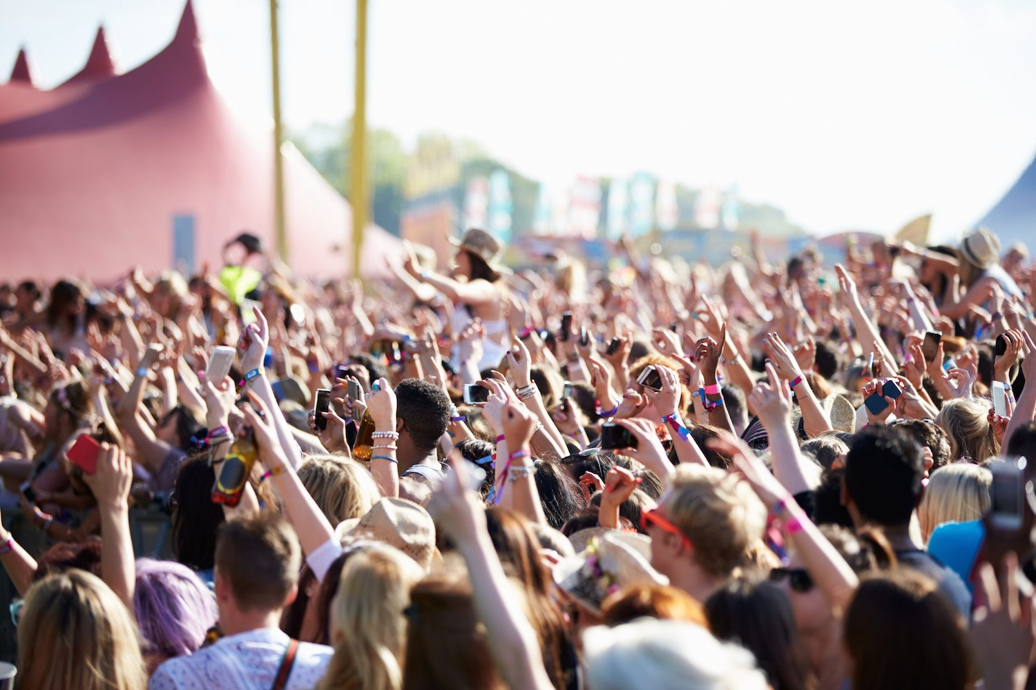 Can't Miss Music Festivals for Summer 2016