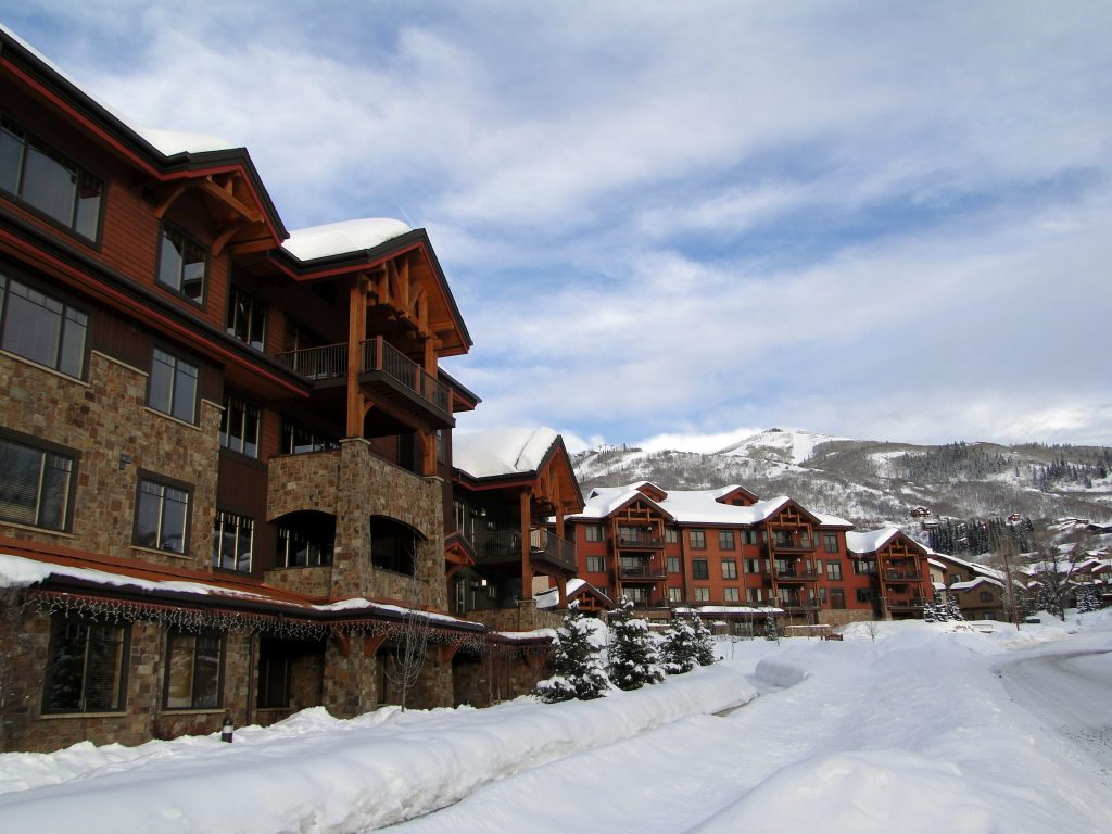Resort in Aspen, CO