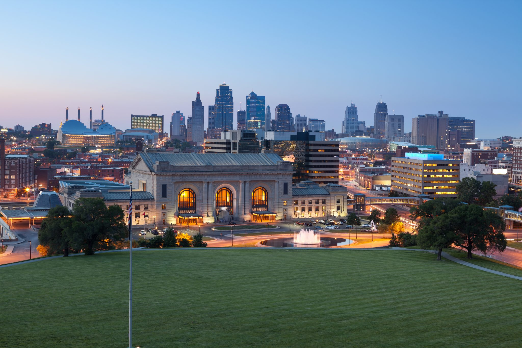 Quick Guide to Kansas City, Missouri