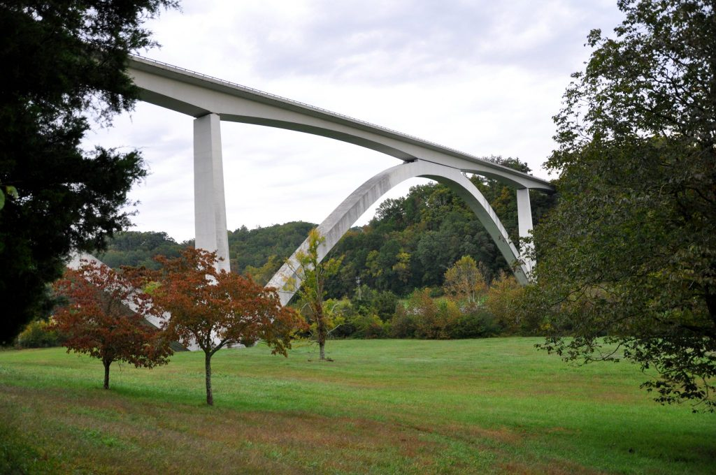 Double Arch Bridge