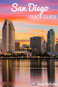 Quick Guide to San Diego